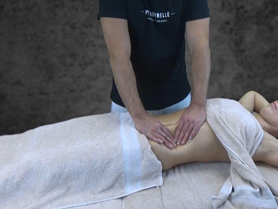 Антицеллюлитный массаж по Энрике Гарсиа