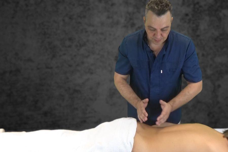 Классический массаж - Мартынов Андрей