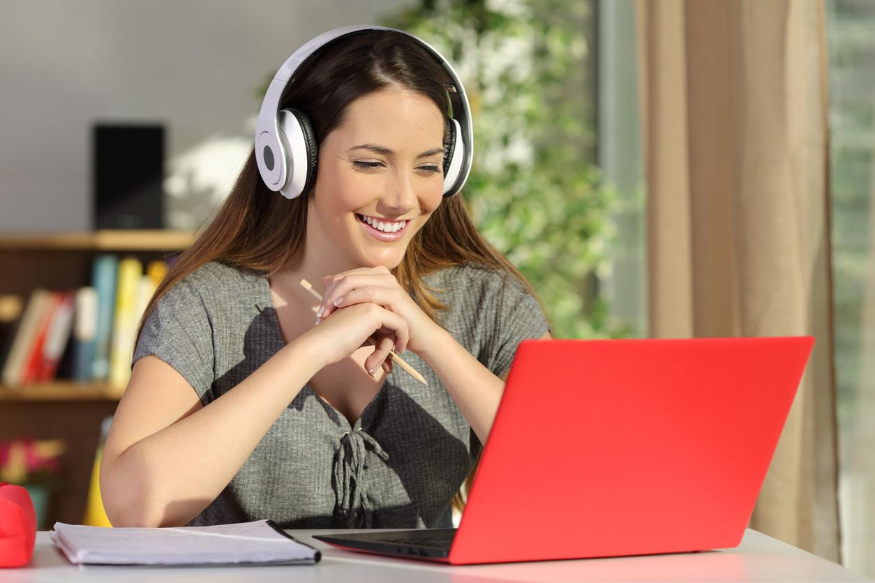 Дистанционное обучение Online
