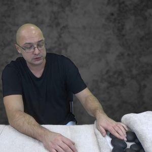 1. Стоун-массаж  классификация, задачи. Обзор и подготовка камней