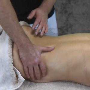 Практика 1. Массаж верхней части тела