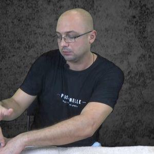 Часть 2. Теория. Правила выполнения Спортивного массажа