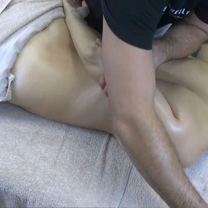 Часть 4. Практика. Проработка спины, поясничного отдела, ног
