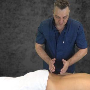 Практика 1. Приемы классического массажа. Приемы знакомства или поглаживания. Сила давления.  Особенности выполнения.  Направление движений